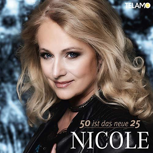 Nicole - 50 ist das neue 25