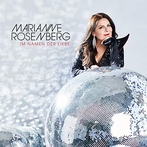 Rosenberg , Marianne - Im Namen der Liebe