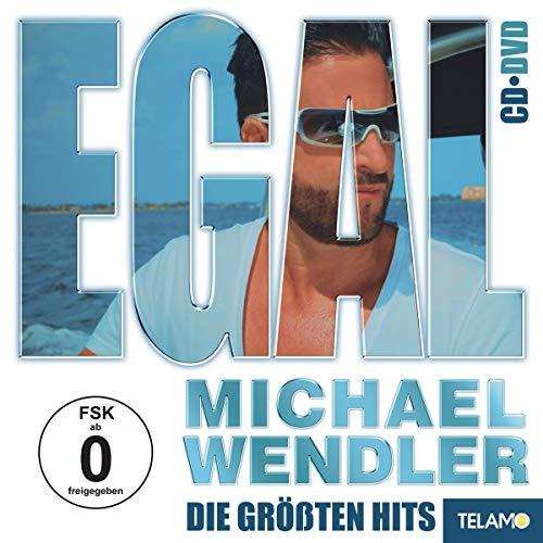 Wendler , Michael - Egal - Die größten Hits