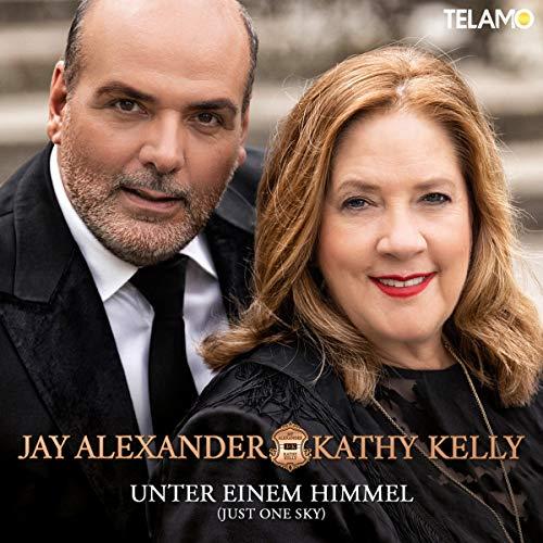 Alexander , Jay & kelly , Kathy - Unter einem Himmel (Just One Sky)