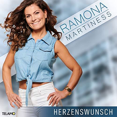 Martiness , Ramona - Herzenswunsch