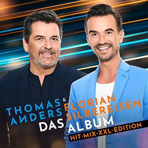 Anders , Thomas & Silbereisen , Florian - Das Album (Hit-Mix-XXL-Edition)