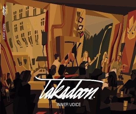 Takadoon - Inner Voice