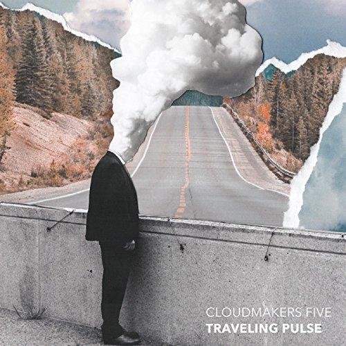Cloudmakers Five - Traveling Pulse