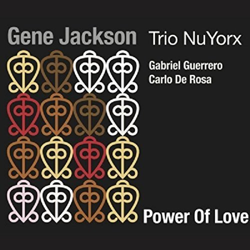Jackson , Gene - Power of Love