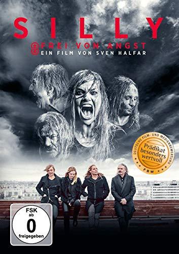 DVD - Silly - Frei von Angst
