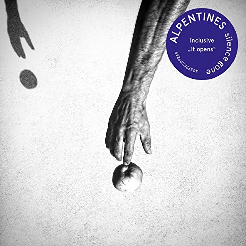Alpentines - Silence Gone
