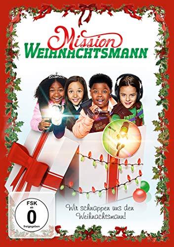 DVD - Mission Weihnachtsmann
