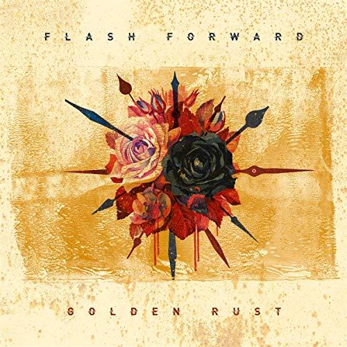 Flash Forward - Golden Rust