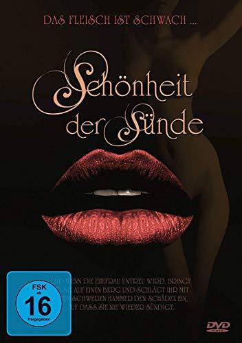 DVD - Schönheit der Sünde