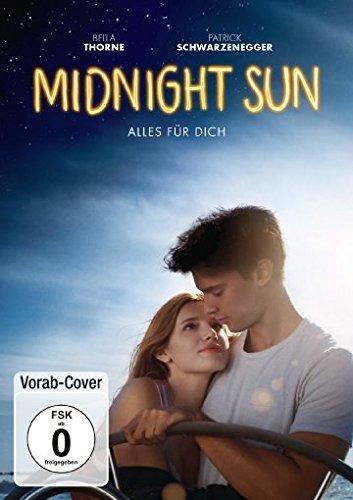 DVD - Midnight Sun - Alles für dich