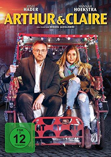 DVD - Arthur & Claire
