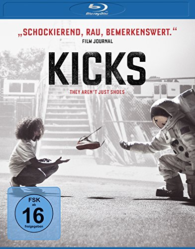 Blu-ray - Kicks