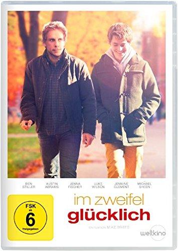 DVD - Im Zweifel Glücklich