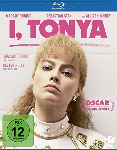 Blu-ray - I, Tonya