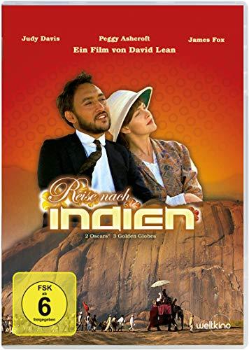 DVD - Reise nach Indien