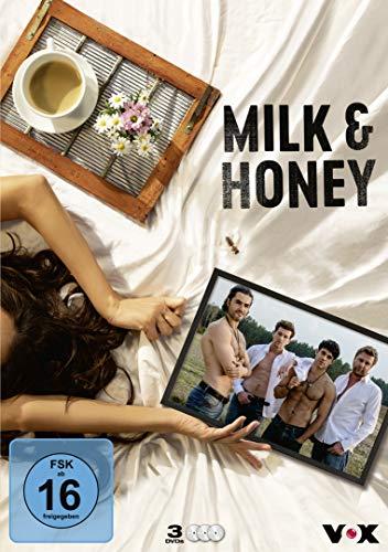 DVD - Milk & Honey
