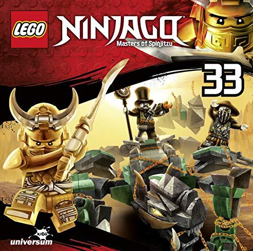 Ninjago - LEGO Ninjago - Masters Of Spinjitzu 33