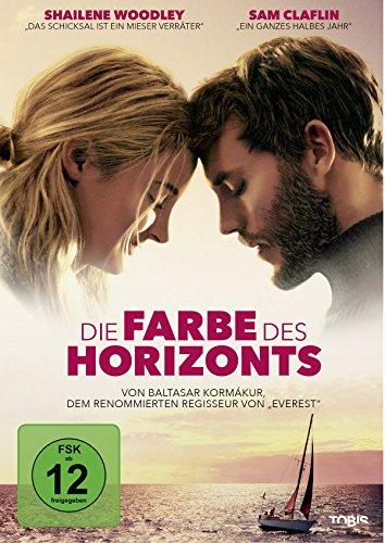 DVD - Die Farbe des Horizonts