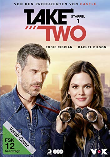 - Take Two - Staffel 1 [3 DVDs]