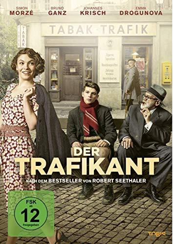DVD - Der Trafikant
