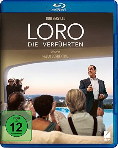 Blu-ray - Loro - Die Verführten