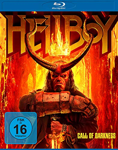 Blu-ray - Hellboy - Call of Darkness BD [Blu-ray]