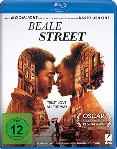 Blu-ray - Beale Street