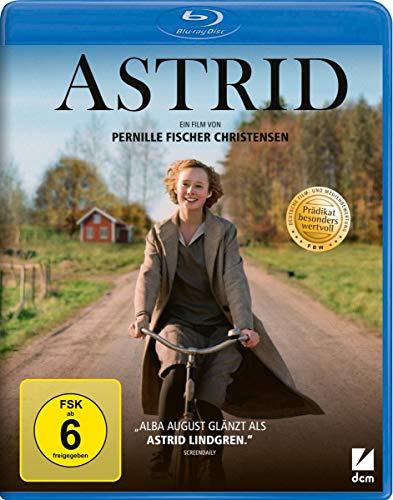 Blu-ray - Astrid
