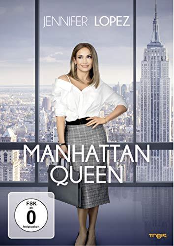 DVD - Manhattan Queen