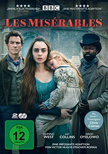 DVD - Les Misérables [2 DVDs]