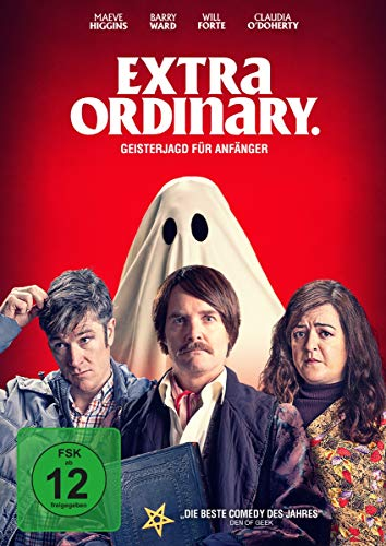 DVD - Extra Ordinary - Geisterjagd für Anfänger