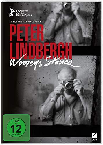 DVD - Peter Lindbergh - Women's Stories