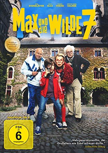 DVD - Max und die Wilde 7