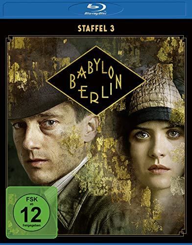 Blu-ray - Babylon Berlin - Staffel 3 [Blu-ray]