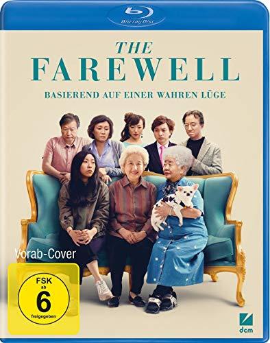 Blu-ray - The Farewell
