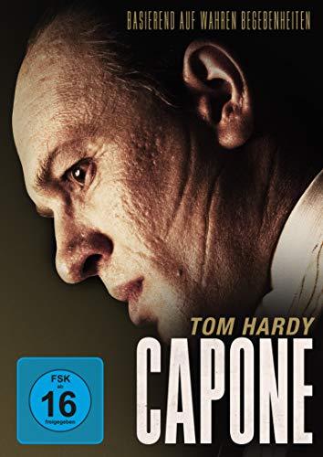 DVD - Capone