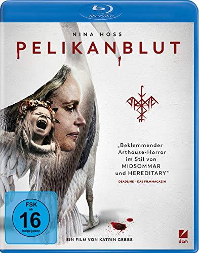 Blu-ray - Pelikanblut