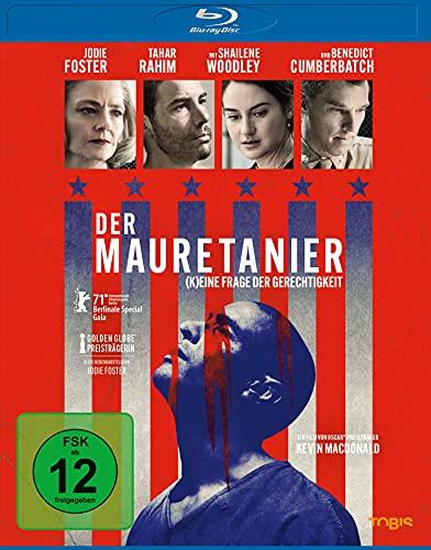 Blu-ray - Der Mauretaner