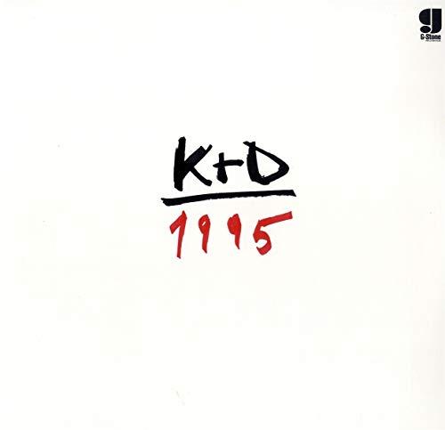 Kruder & Dorfmeister - 1995 (Limited Edition) (Snowwhite)