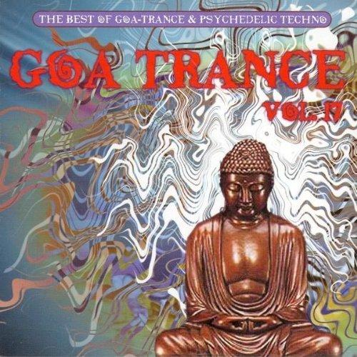 Sampler - Goa Trance 17