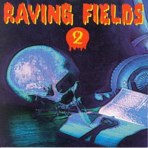 Sampler - Raving Fields 2