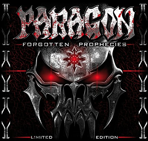 Paragon - Forgotten Prophecies (Limited Edition)