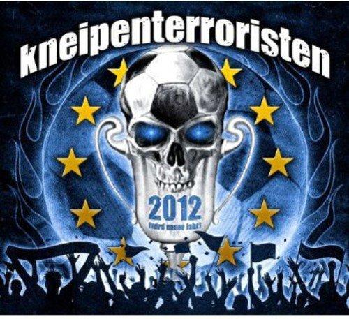 Kneipenterroristen - 2012 (wird unser Jahr)