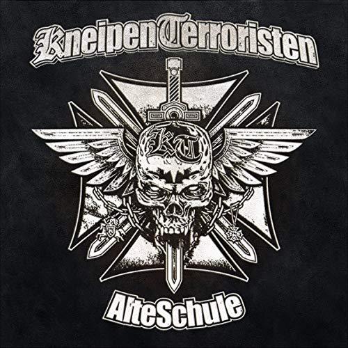 KneipenTerroristen - Alte Schule (Digipak+Bonus CD)