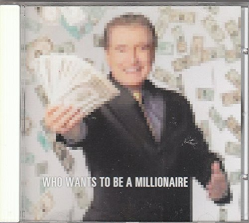 Sampler - Who Wants To Be A Millionaire