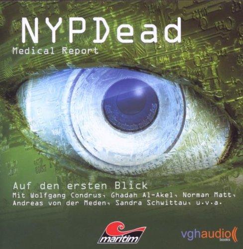 NYPDead - 02 - Auf den ersten Blick