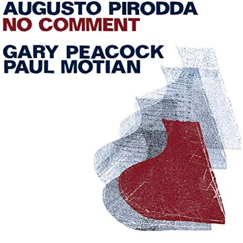Pirodda , Augusto - No Comment
