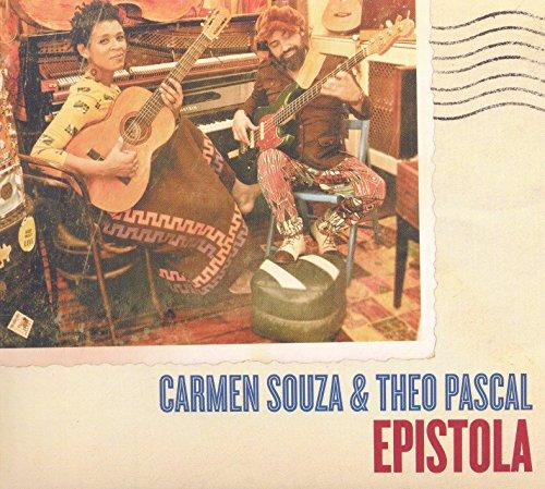 Souza , Carmen & Pascal , Theo - Epistola