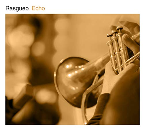 Rasgueo - Echo